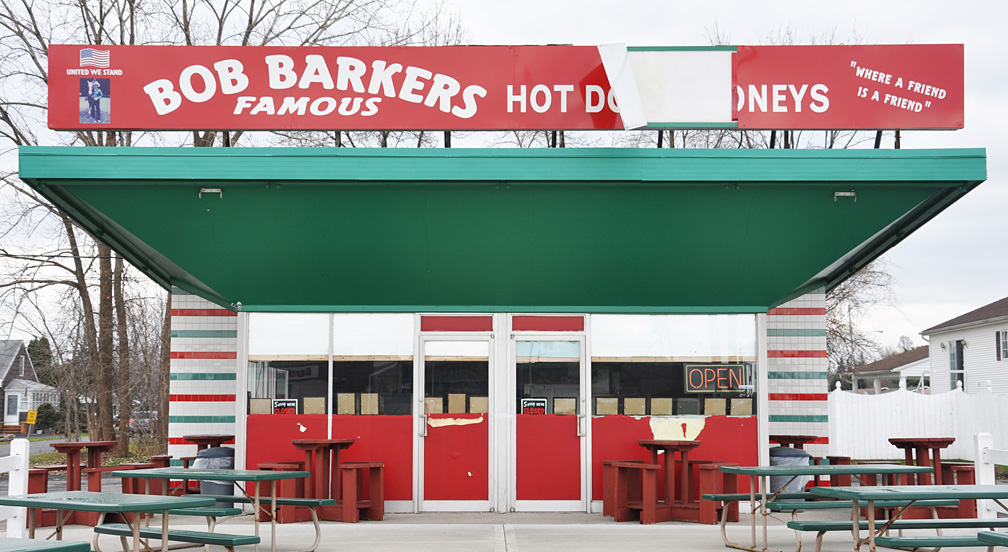 Fast Food Chains | RoadsideArchitecture.com