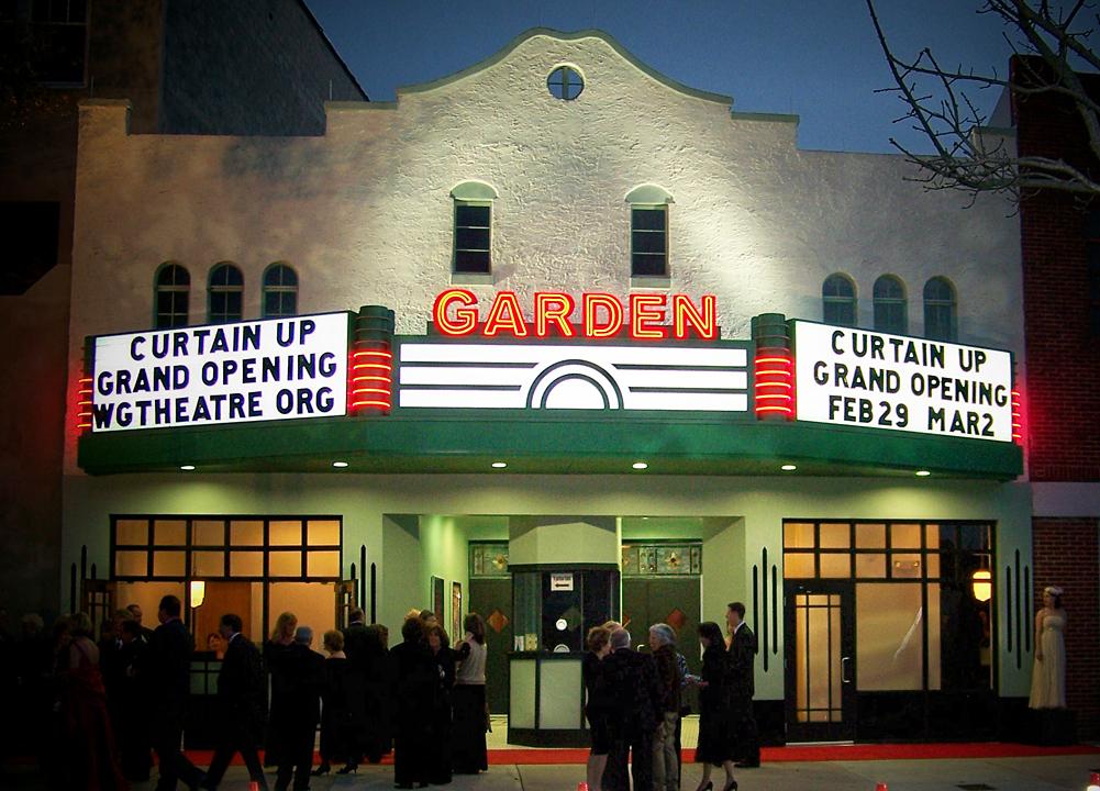 Florida Movie Theatres | RoadsideArchitecture.com