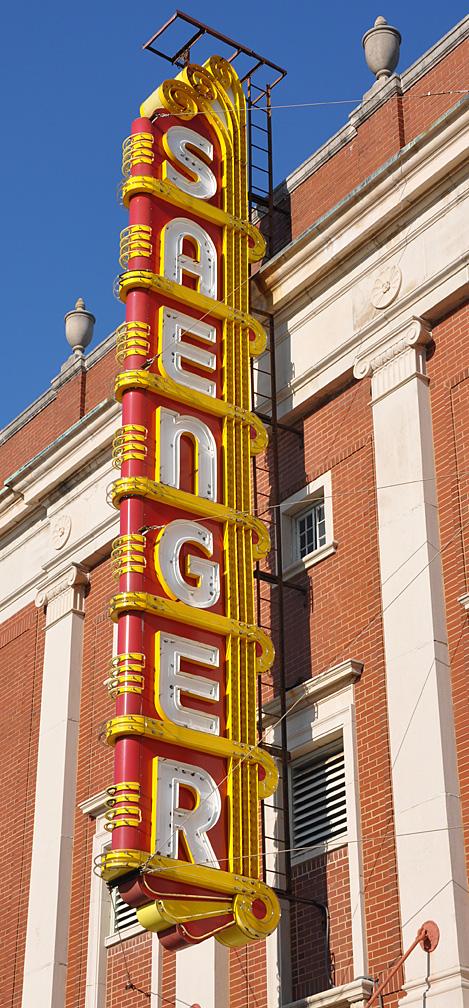 Aberdeen Ms Movie Theater
