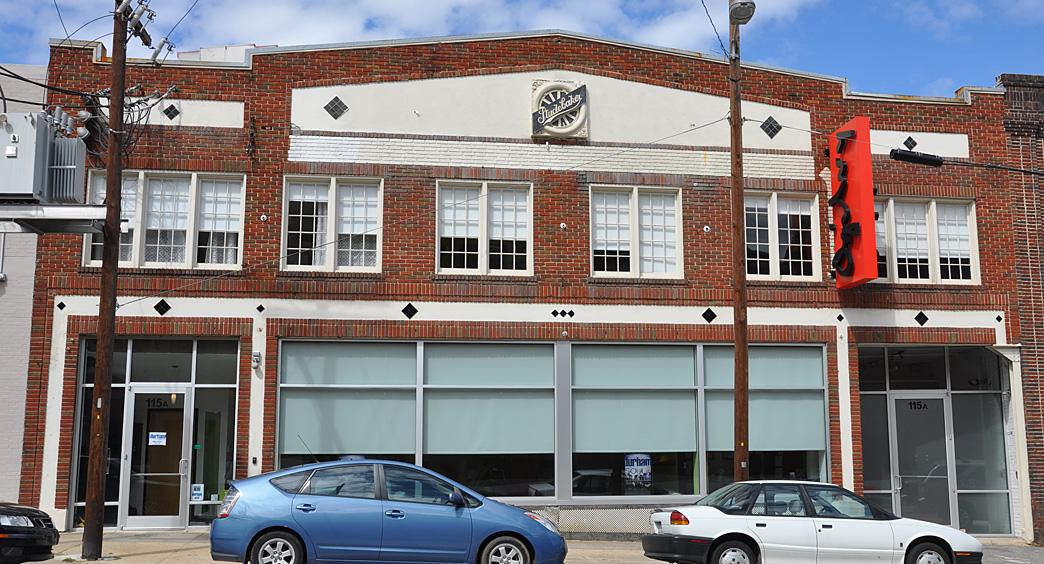 Car Dealerships In Durham Nc >> Studebaker Buildings & Dealerships | RoadsideArchitecture.com