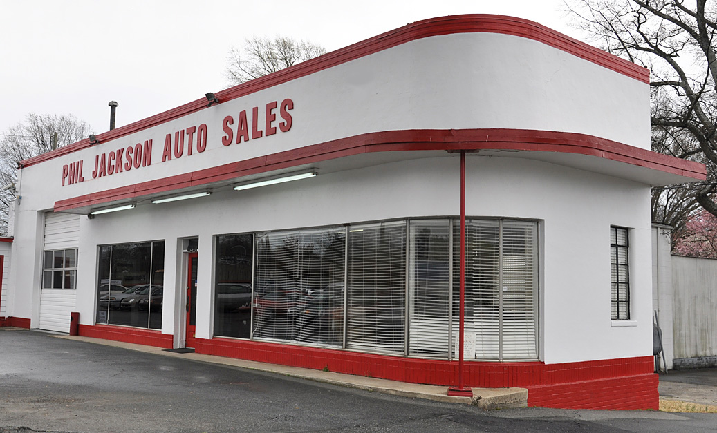 Used Car Dealerships Near Raleigh Nc