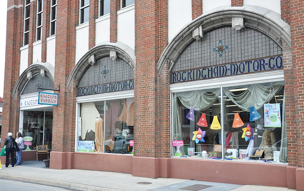 Car Dealerships In Harrisonburg Va >> Virginia Car Showrooms & Dealerships ...