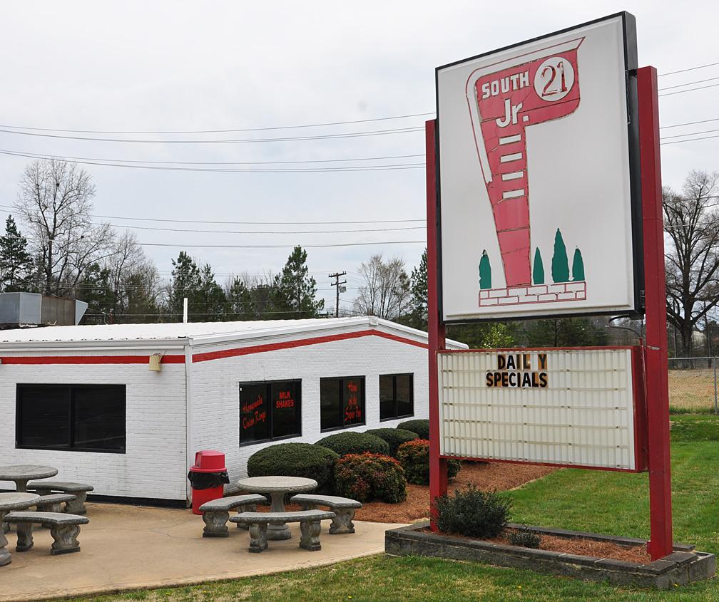 north carolina drive in restaurants. Black Bedroom Furniture Sets. Home Design Ideas