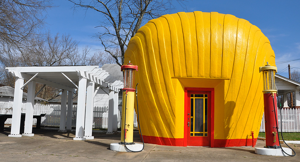 North Carolina Gas Stations Roadsidearchitecture Com