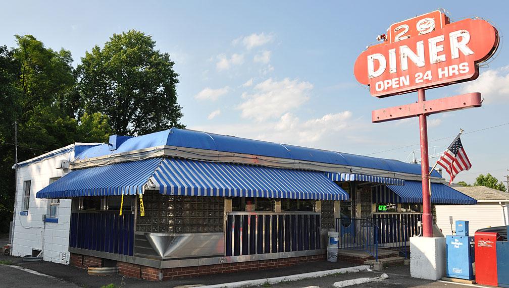 Front Royal Va >> Virginia Diners | RoadsideArchitecture.com