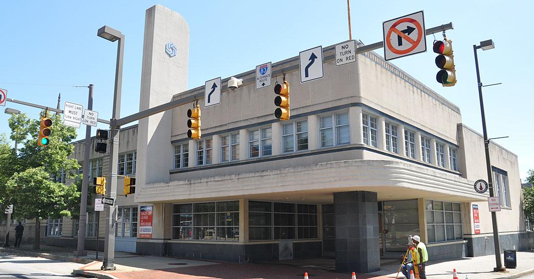 Maryland Greyhound Bus Stations Roadsidearchitecture Com