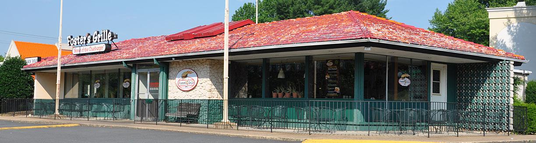 Restaurants Near Howard Johnson Harrisburg Pa