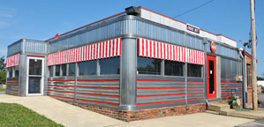 Ohio Diners Roadsidearchitecture Com