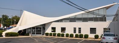 Car Dealerships Louisville Ky >> Kentucky Car Showrooms & Dealerships | RoadsideArchitecture.com