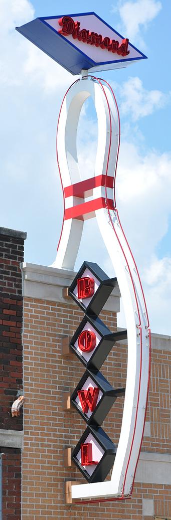 Missouri Signs Roadsidearchitecturecom
