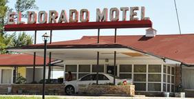 Red Ram Motel Fort Scott Ks