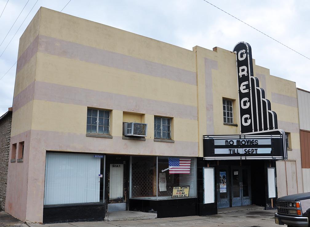 Kansas Movie Theatres Roadsidearchitecture Com