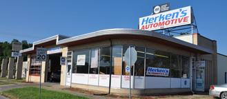 Car Dealerships In Wichita Ks >> Kansas Car Showrooms & Dealerships   RoadsideArchitecture.com