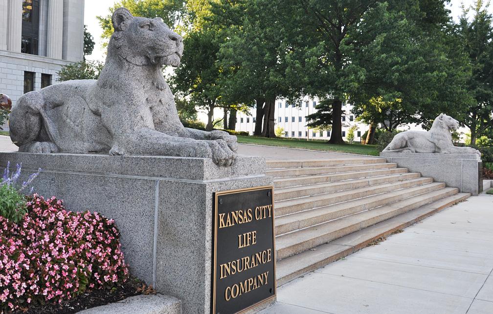 Kansas city cougar