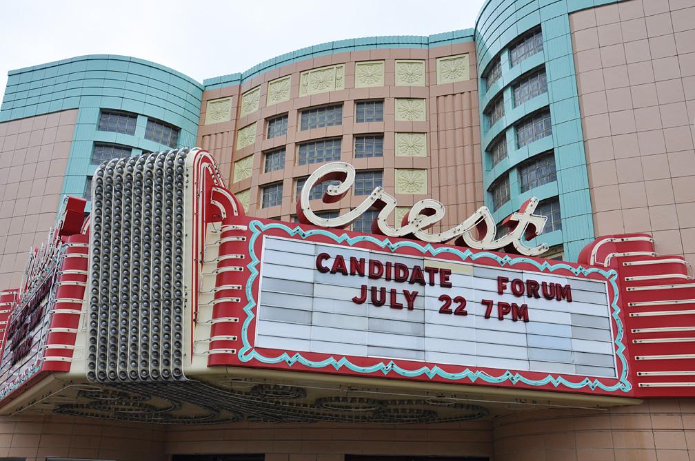 Kansas Movie Theatres