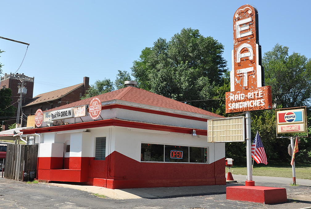 Missouri Restaurants Roadsidearchitecture Com