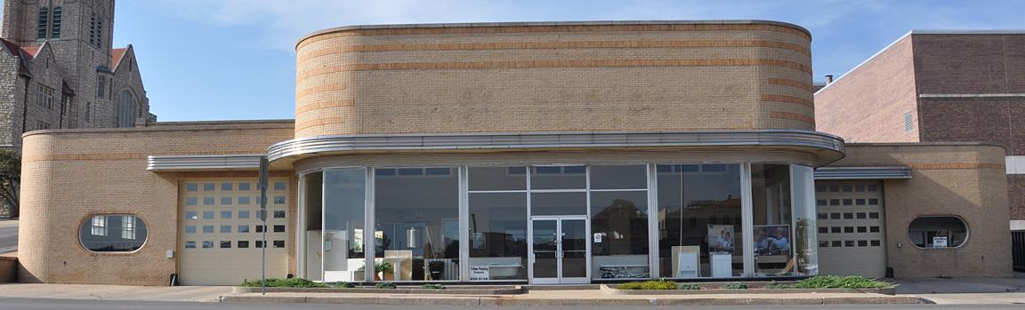 Car Dealerships St Louis Mo >> Missouri Car Showrooms & Dealerships | RoadsideArchitecture.com