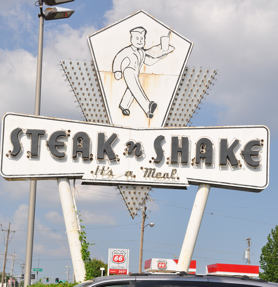 2 verified Steak and Shake coupons and promo codes as of Dec 2. Popular now: Get 50% Off on All Shakes and Drinks at Happy Hours with Steak and Shake. Trust nmuiakbosczpl.ga for Restaurants savings.