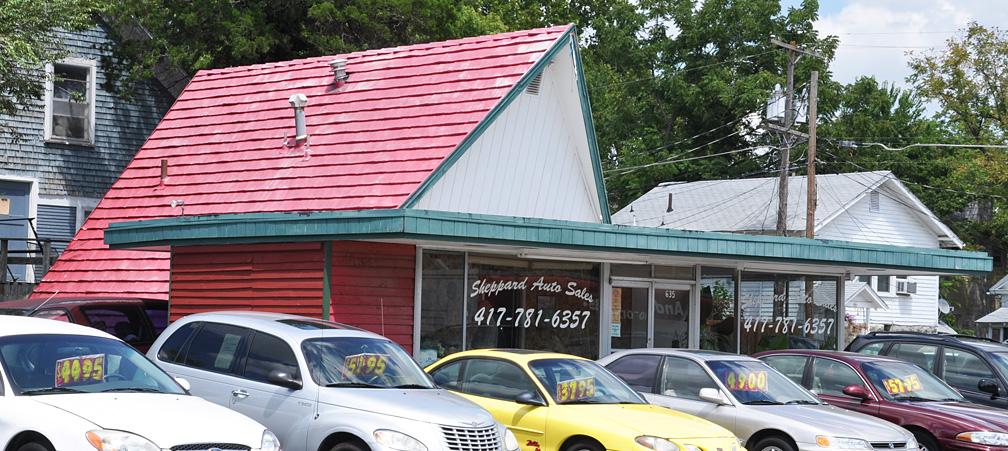 Enterprise Car Rental Joplin Mo