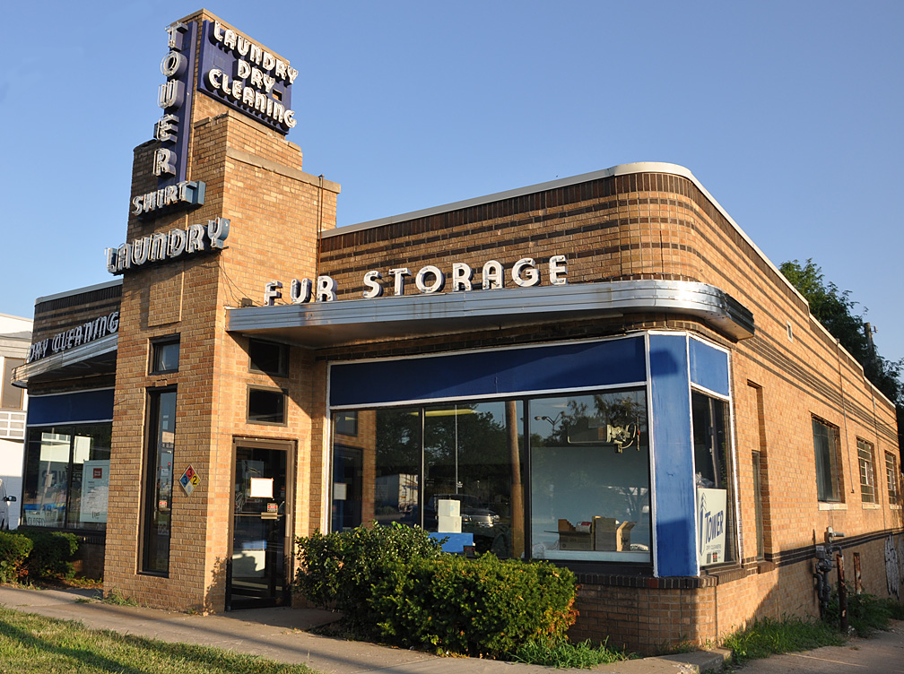 Missouri Art Deco & Streamline Moderne Buildings ...