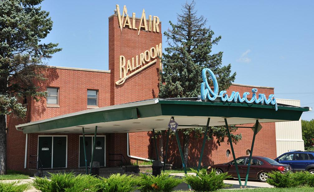 Val Air Ballroom Tickets