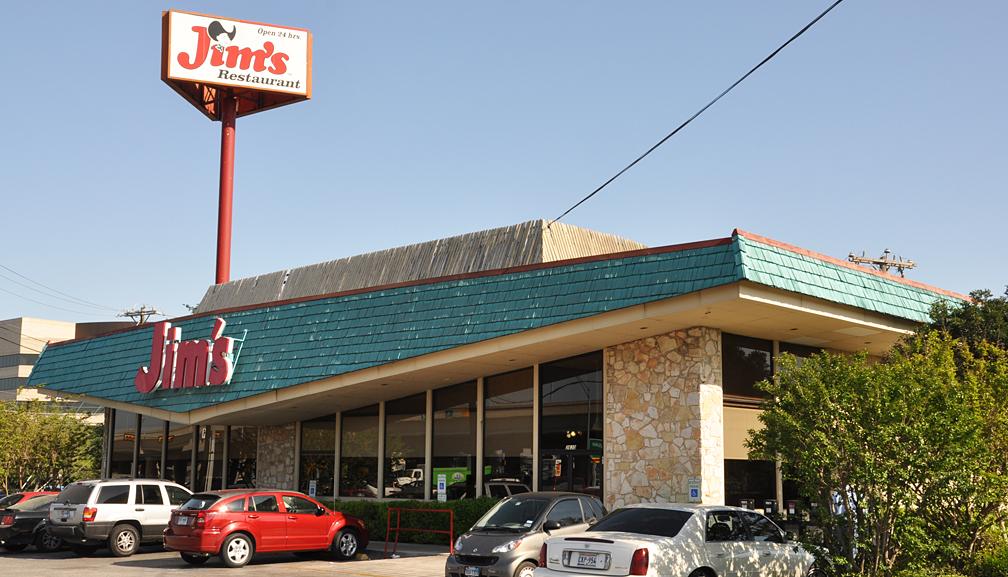 Texas Restaurants Roadsidearchitecture Com