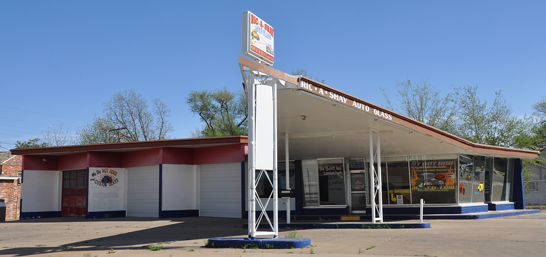 texas icebox modern gas stations roadsidearchitecturecom