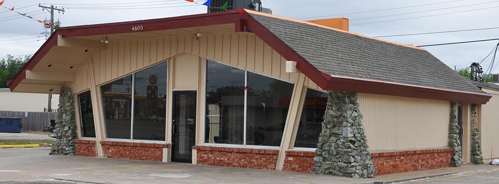 Killeen Auto Sales >> Burger Chef Restaurants   RoadsideArchitecture.com