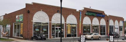 Car Dealerships In Lynchburg Va >> Virginia Car Showrooms & Dealerships ...