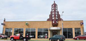 Car Dealerships Boise >> Oklahoma Car Showrooms & Dealerships ...