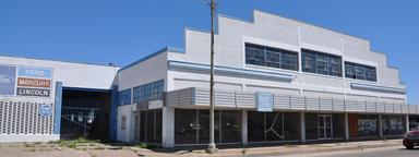 Texas Car Showrooms Amp Dealerships Roadsidearchitecture Com
