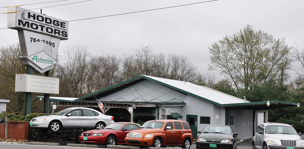 Dodge Dealership In Johnson City >> Hodge Motors Bristol Tn - impremedia.net