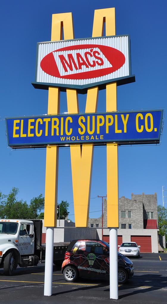 Tulsa Signs Roadsidearchitecture Com