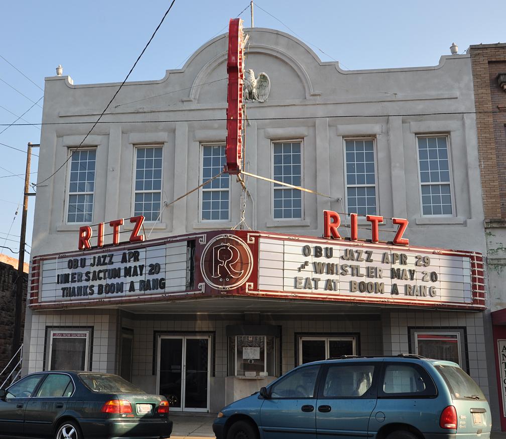Movie theatres oklahoma ok