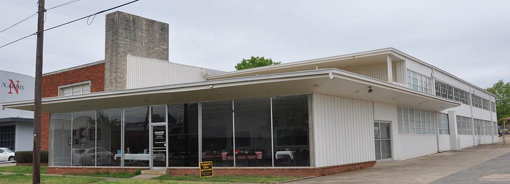 Dusty Rhodes Car Dealership