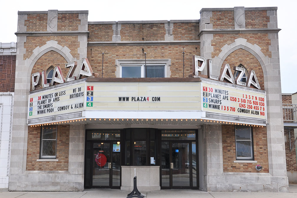 Ashland wi movie theater