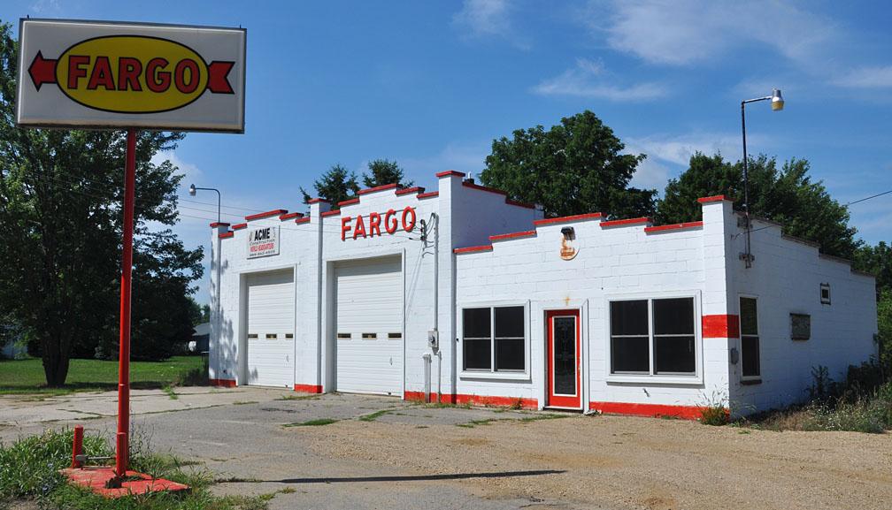 Fargo MI