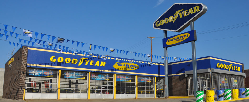 Visit Goodyear Auto Service for your tire, oil change, brake repair & auto service needs. Easily schedule an appointment at 100loli.tk