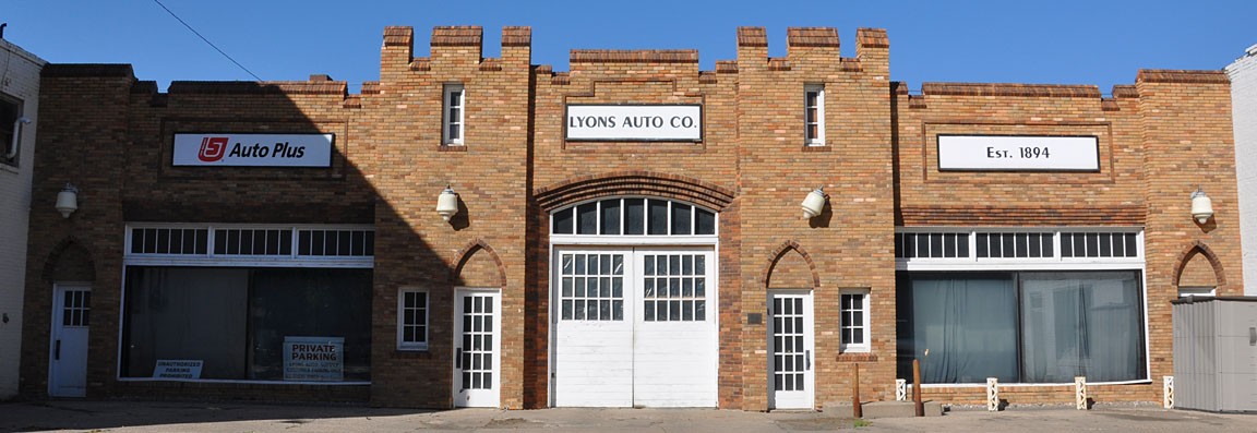 Car Dealerships In Fargo Nd >> North Dakota Car Showrooms & Dealerships ...