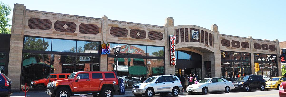 Byers Used Cars >> Studebaker Buildings & Dealerships | RoadsideArchitecture.com