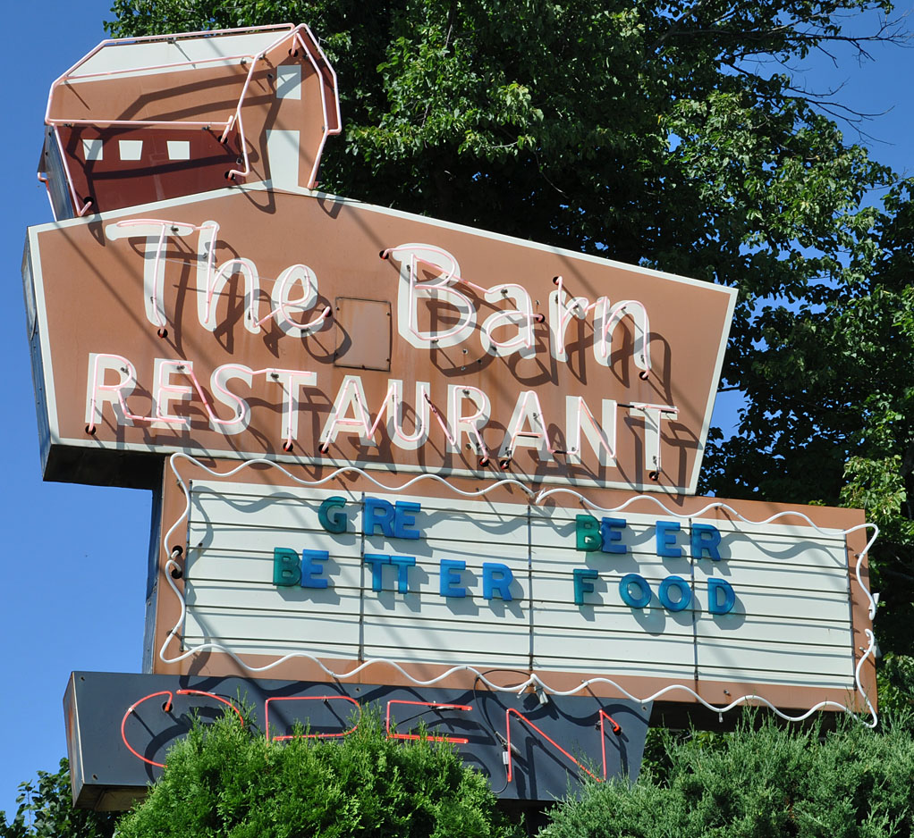 Wisconsin Restaurants | RoadsideArchitecture.com