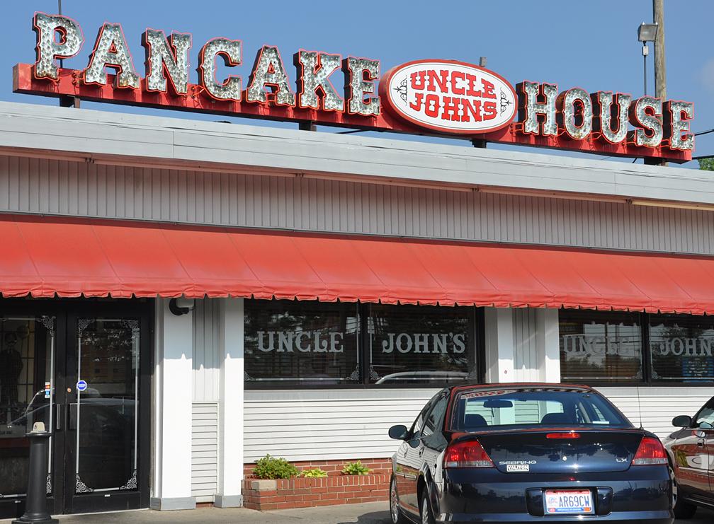 Pan American Pancake House Myrtle Beach | Home Design ...