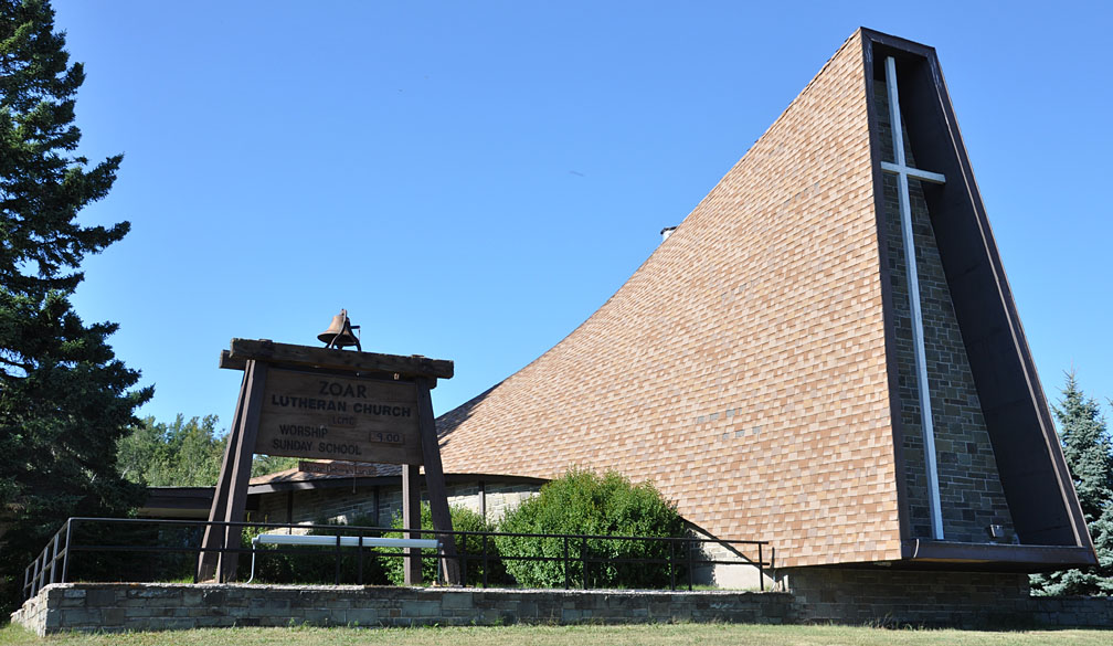 Cold Spring Mn >> Minnesota Mid-Century Modern Churches ...