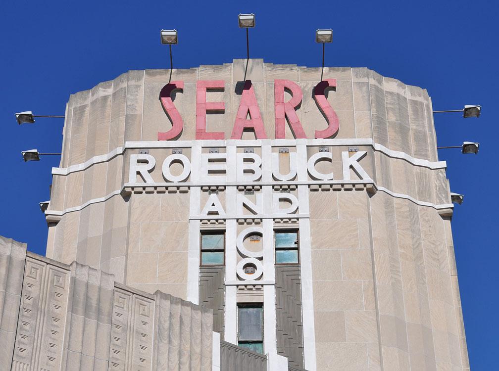Sears roebuck co brooklyn ny