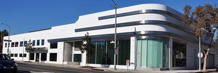 california car showrooms dealerships roadsidearchitecturecom