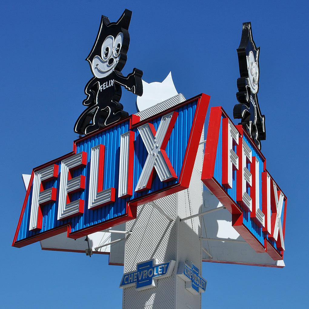 Felix Chevrolet Los Angeles, CA