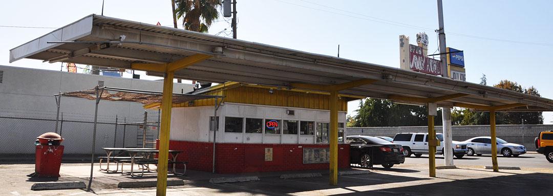 Jolly Kone Drive In Bakersfield Ca