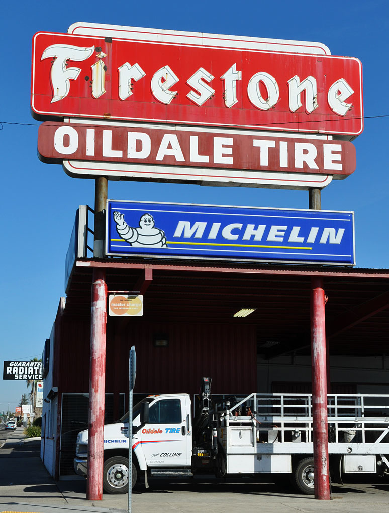 California Firestone Stores Roadsidearchitecture Com
