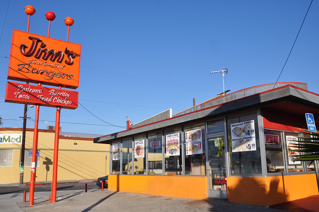Best Fast Food Chains Los Angeles