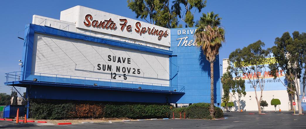 santa fe springs swap meet stores that sell